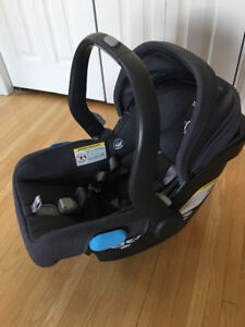 3598e35f6a86 2018 Uppa Baby Messa Car Seat and Base (not pictured)