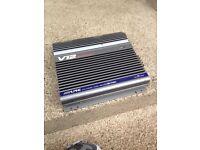 Alpine V12 amplifier