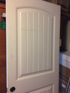 Pocket Door.