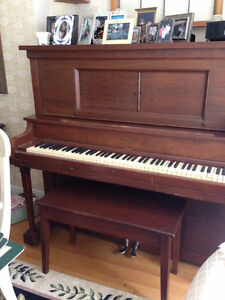 1920 player piano