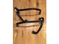Suzuki GSR 600 Crash Bars