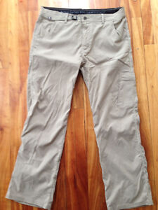 Men's Prana Pants XL