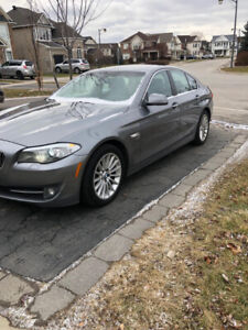 BMW 535i Xdrive, AWD - Great Condition - Priced For Quick Sale!!