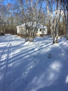Balsam Harbor, 2.8 acres with House