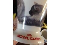 Royal canin cat mugs 7