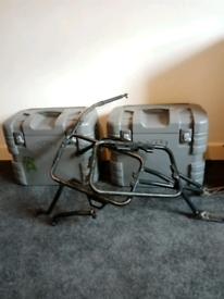 Ktm 990 luggage