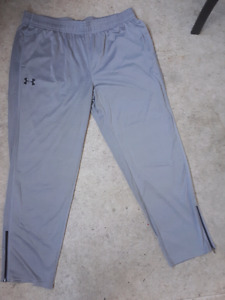 Under Armour track pant brand new with tags