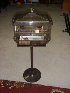 Cage a oiseau / Bird cage