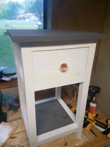 Hand Crafted Solid Wood Furniture