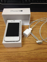 16G Unlocked iPhone 4s