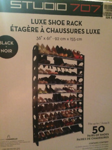 étagere a chaussure