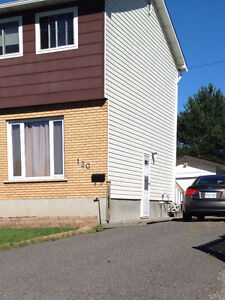 3 Bedroom Duplex Northwood Thunder Bay