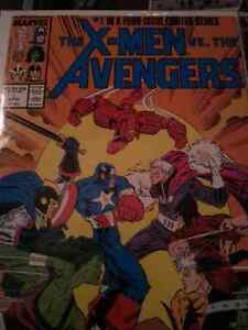 X-Men Avengers comics Cambridge Kitchener Area image 1