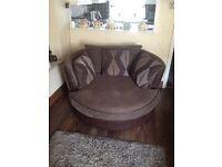 Comfy chair, sofa an arm chair