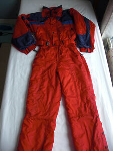 Club Couloir One-piece Ski Outfit for Sale