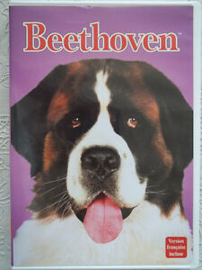 """""""Beethoven"""" on DVD"""