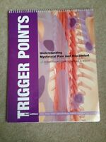 Trigger Points Chart Book