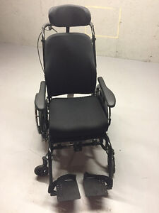 Future ORION II Wheelchair *** Used 1 Month *** Kitchener / Waterloo Kitchener Area image 5
