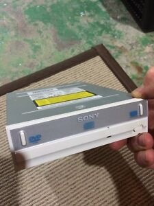 Sony - DVD/CD rewritable drive unit  DRU-530A