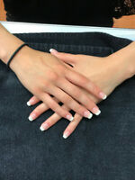 $30.00 sets of Gel Nails for July & August