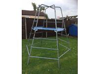 TP toys climbing frame 'Explorer' model