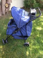 Used Pet Go Stroller