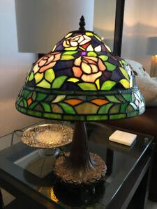 Lampe de ale TIFFANY