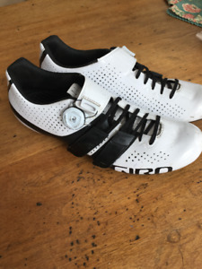 Giro Factor Techlace Shoe size 41