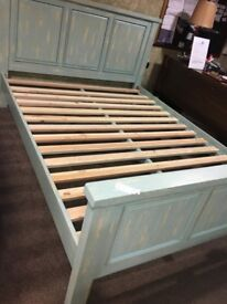 Double beds mattress dressing table