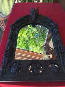 Medieval / Gothic / Merlin / Dragon / Sabre Mirror West Island Greater Montréal image 2