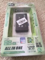 Sd card reader brand new