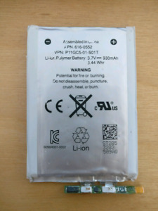 OEM iPod Touch 4 Battery