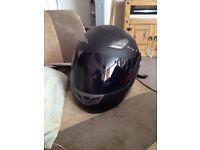 XL bike helmet
