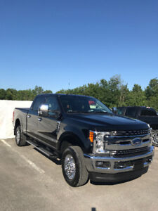 2017 Ford F-250 Lariat Toit Panoramique Super Duty Diesel 4x4