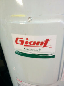 Electric hot water heater 40 gallon
