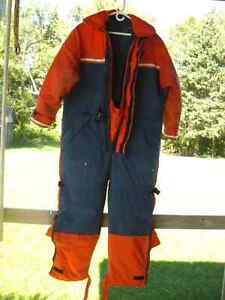 Flotation Suit