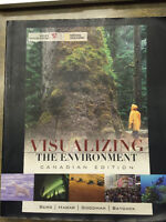 Visualizing the Environment Canadian Edition