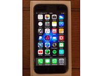 iPhone 6 64gb mint condition unlocked*