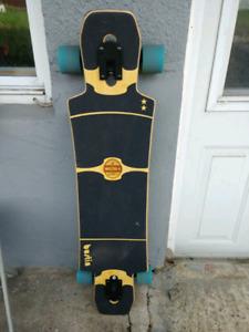 longboards à vendre, 2 disponibles