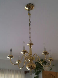 Moving Sale! Beautiful Chandeliers, Brand New, Don't miss!