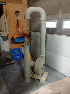 Dust Collectors for Sale Kitchener / Waterloo Kitchener Area image 2