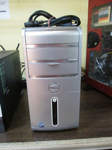 We Have Several Desktop Computers For Sale
