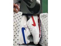 Skepta Nike air max 97/BW SK Air 2