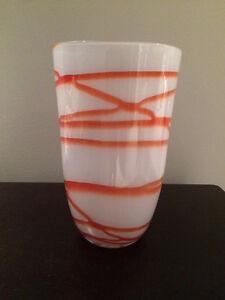 Vase acheté chez Structube