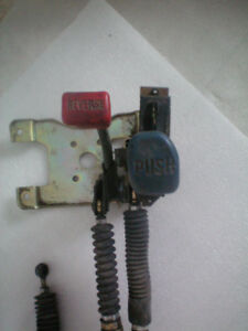 suzuki quadrunner ltf 250 cable assembly