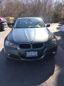 BMW 328 xDrive 2010 AWD - NO ACCIDENTS - LESS THAN 100.000KMs