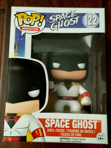 Funko Pop Vinyl figures - Minions, Space Ghost Cambridge Kitchener Area image 6