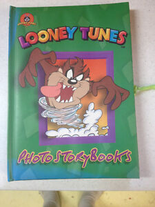Looney Tunes Photo Album