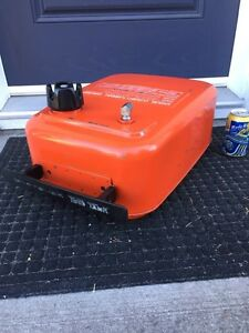 Chrysler Outboard Fuel Tank - VINTAGE