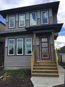 BRAND NEW! Exec. Home never before lived in! ONLY $2800 inc/ut